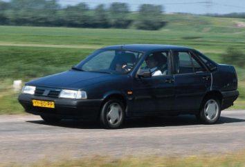 """Samochód """"Fiat Tempra"""": opis, specyfikacje i opinie"""