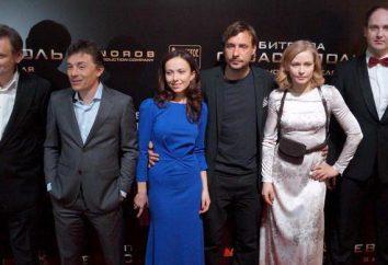 """Film """"Bitwa pod Sewastopolu"""": aktorzy i role"""