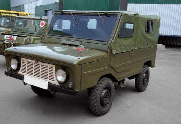 """ŁuAZ 1302 – niekoronowaną """"łobuz"""""""