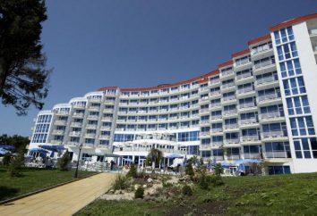 Hotel Aqua Azur 4 * (Bulgaria): foto e recensioni