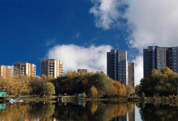 "alberghi della città Elektrostal: valutazioni e recensioni. ""Orange"" – hotel (Elektrostal)"