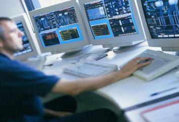 Ingénieur ACS: fonctions d'un ingénieur du système de contrôle de processus automatisé