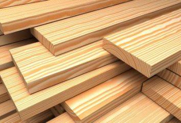Wie der Hubraum des Holzes berechnen?