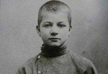 Andrey Platonovich Platonov: biografia e il lavoro, le foto