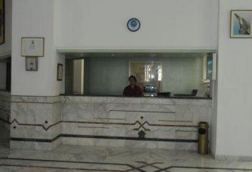 Hotel Dreams Beach (Tunisia, Sousse): descrizione di camere, servizi, recensioni