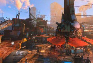 Fallout 4: Firefox, la revisione e il passaggio