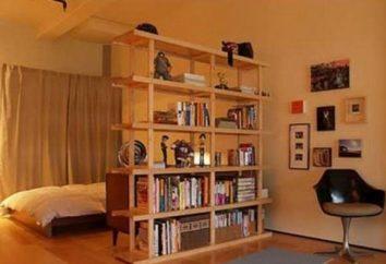 Cómo hacer el diseño pequeño apartamento?