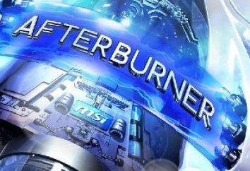 MSI Afterburner Konfiguracja: instrukcje, programy i opinie