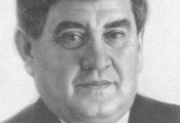 Viktor Dragunsky: A Biography. Breve biografia di Viktora Dragunskogo