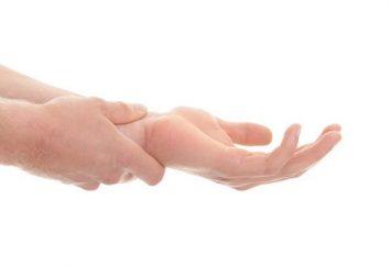 Drżenie kończyn: Diagnostyka i leczenie