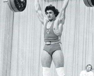 Yuri Vardanyan: a história de vida