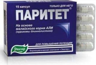 """""""Parität"""" Medizin ist ein wirksames Mittel für Männer"""