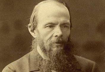 Dostoïevski. « Idiot »: lire lentement