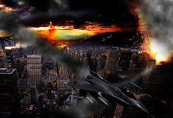 Call of Duty: Modern Warfare 3. Gioco Walkthrough
