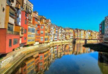 Alle Katalonien Attraktionen – aus der Zeit der Römer Antonio Gaudi