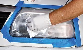 Comment polir leurs propres lumières