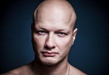 Películas, Biografía Nikita Panfilov. la vida personal, familiar del actor