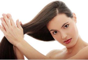 Senf Maske für die Haare: Haarwachstum und Stärkung