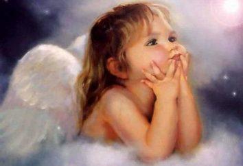 Quando marca o dia do anjo Helen?