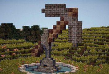 "Statue in ""Maynkraft"": guida per creare"