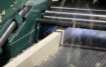 La densità del legno, le caratteristiche del materiale e delle sue caratteristiche