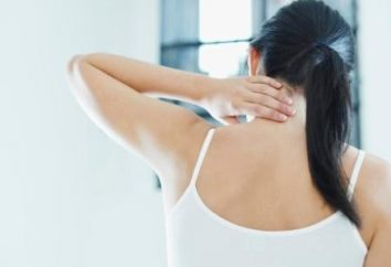 Leczenie osteochondrozy szyjnej w domu: metody ludowe