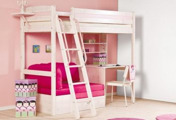 La elección de una cama cómoda para un adolescente