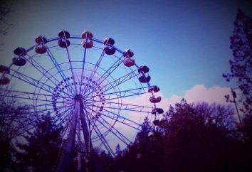 park rozrywki na Krymie – najlepsze miejsce na odpoczynek w Sudaku