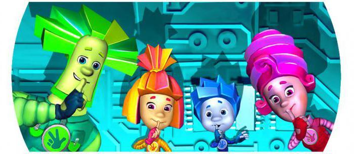 Lo sviluppo di cartoni animati per bambine di anni una