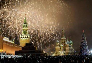 Nouvel An à Kazan: où passer et quel genre de circuit que vous choisissez?