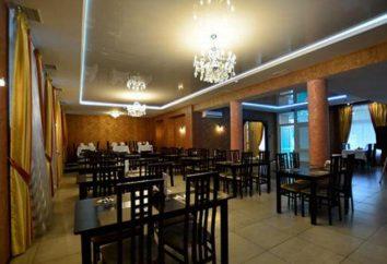 Cafe migliore a Minsk: descrizione, indirizzo, recensioni