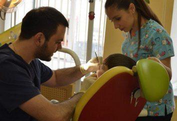 Dentisterie « Mishutka » Yaroslavl: fun et pas mal
