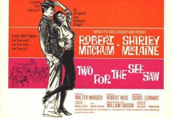 « Deux pour le Seesaw »: résumé et une analyse des œuvres de William Gibson