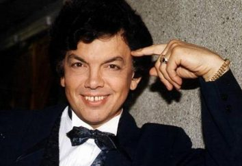 Sänger Sergei Zakharov: Biographie, für die er saß und wie er bekam auf der Bühne