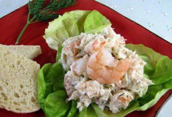"""""""Moreman"""" – ein Salat für jeden Urlaub Tisch"""