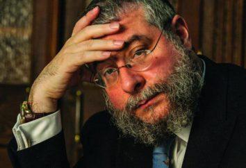 Rabbino capo di Mosca Pinchas Goldschmidt