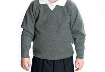 spódnica szkoła dla dziewcząt: właściwy wybór
