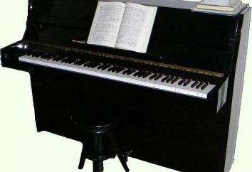 Clavier – um instrumento musical de cordas teclado