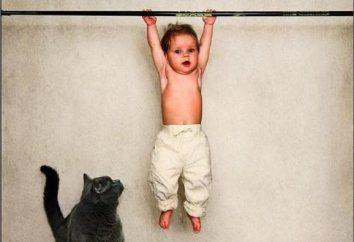Dzień dobry ćwiczeń zarówno dla kobiet jak i mężczyzn. Najlepszy zestaw ćwiczeń dla ćwiczeń porannych