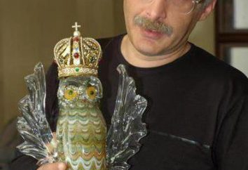 Aleksandr Druz: biografia, la famiglia e carriera televisiva