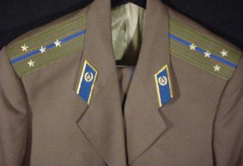 Como Costurar um alças jaqueta sobre o exército ou a polícia