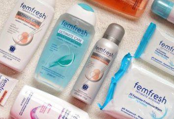 Dezodorant do higieny osobistej: rodzaje, jędrne opinii