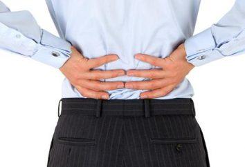 Disco protrusione – patologia del disco intervertebrale