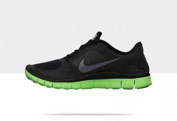 Les meilleures chaussures de course en hiver