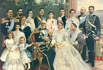 Família Real da Suécia: Bernadoty