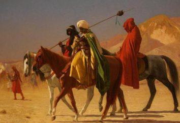 Maurus – chi è questo? Un barbaro o un rappresentante di una cultura sviluppata?