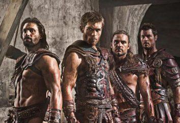 Historyczne filmy o starożytności