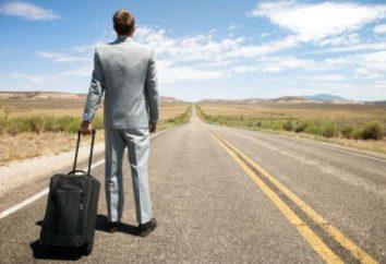 Bekanntmachung über die Aufnahme der Geschäftstätigkeit und seine Beendigung