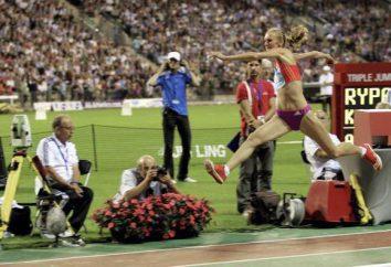 Olga Rypakowa. Biografia, sportowa kariera, nagrody