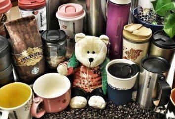 «Starbucks» (Starbucks) – Thermomug. Zdjęcia i opinie z właścicielami